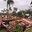 YOUTUBE Fiji, ciclone Winston ne uccide 18. Vento a 350 km/h