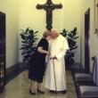 Papa Wojtyla-Tymieniecka, Bergoglio: amicizia con donna non è peccato