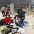 Profughi siriani: 4,6mln. 80mila solo in campo giordano FOTO1