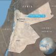 Profughi siriani: 4,6mln. 80mila solo in campo giordano FOTO2