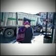 Carabiniere coccola bimba dopo incidente, foto diventa virale 02