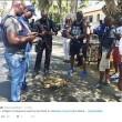 YOUTUBE Costa d'Avorio, VIDEO sparatoria in resort 02