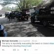 YOUTUBE Costa d'Avorio, VIDEO sparatoria in resort 03
