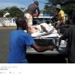 YOUTUBE Costa d'Avorio, VIDEO sparatoria in resort 06