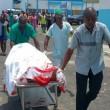 Incinta operata a terra fuori da ospedale: muore con figli 02