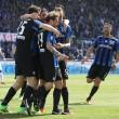 Atalanta-Bologna 2-0 Formazioni, marcatori9