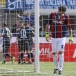 Atalanta-Bologna 2-0 Formazioni, marcatori6