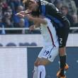 Atalanta-Bologna 2-0 Formazioni, marcatori7
