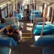 Google Car senza pilota finisce contro bus4