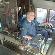 Google Car senza pilota finisce contro bus7