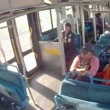 Google Car senza pilota finisce contro bus6