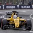 Gp Australia: vince Rosberg, terza la Ferrari di Vettel10