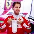 Gp Australia: vince Rosberg, terza la Ferrari di Vettel9