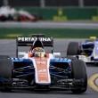 Gp Australia: vince Rosberg, terza la Ferrari di Vettel3
