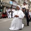 Filippine, India, Spagna...la Via Crucis nel mondo130
