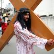 Filippine, India, Spagna...la Via Crucis nel mondo128