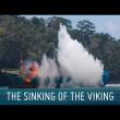 Nave pescava illegalmente: abbattuta con esplosivi2