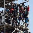 Nigeria-Egitto: 40mila spettatori in stadio da 25mila. FOTO5