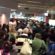 Bruxelles, esplosioni in aeroporto: feriti 04