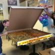 Pizza domicilio gigantesca per 16 persone2