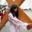 Filippine, India, Spagna...la Via Crucis nel mondo15