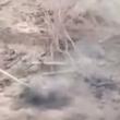 YOUTUBE Filippine, terreno bollente: oggetti prendono fuoco