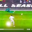 Video rigori Inter-Juventus Coppa Italia