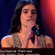 YOUTUBE Giuliana Ferraz, la religiosa di The Voice of Italy 6