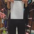 #A4waist, sfida social delle ragazze verso la anoressia FOTO 5