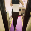 #A4waist, sfida social delle ragazze verso la anoressia FOTO 6