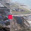 FOTO Calais: cosa è rimasto dopo lo sgombero della giungla 3
