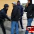 Troupe tv aggredita a Stoccolma da alcuni immigrati 6