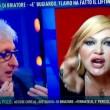 Alberico Lemme a Domenica Live: polemiche sulla sua dieta2