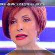 Alda D'Eusanio: Così mi hanno rubato i risparmi di una vita