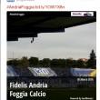 Andria-Foggia 0-0 Sportube: streaming diretta live su Blitz