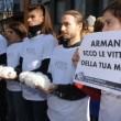 Armani abolisce pellicce da animali dalle sue collezioni 2