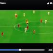 Bayern-Juventus, video gol Cuadrado: Morata coast to coast