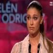 """Belen Rodriguez, gaffe: """"Ho fatto incidente e sono scappata"""""""