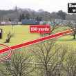 Essex, castello gonfiabile vola via causa vento: morta bimba 4