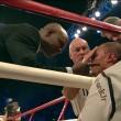 Nick Blackwell, in coma, salvato dal padre del rivale FOTO