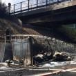 Autostrada A1 chiusa: tir fiamme tra Caianello e Capua FOTO7