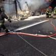 Autostrada A1 chiusa: tir fiamme tra Caianello e Capua FOTO5