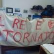 """Catania: Roberto Spampinato a casa...""""il re è tornato"""" FOTO"""
