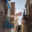 """Catania: Roberto Spampinato a casa...""""il re è tornato"""" FOTO2"""