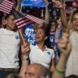 Usa, Clinton e Trump vincono in Florida: ormai è lotta a 2 2