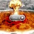 Usa sotto attacco nucleare, video Corea del Nord