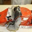 YOUTUBE Russia: aereo da Dubai cade a Rostov, 62 morti11