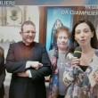 Barbara D'Urso, sua sorella Fabiana e Madonna di Giampilieri01
