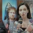 Barbara D'Urso, sua sorella Fabiana e Madonna di Giampilieri02
