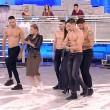 Emma Marrone balla con Stefano De Martino: un twerk ad Amici 4